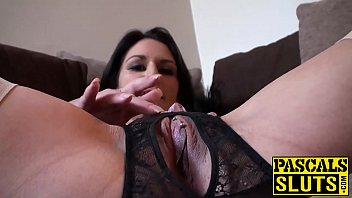 dee sophie hd solo Nice girl alone at home