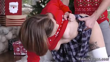 porn sleep family Belly punching squirting