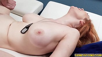her by stepson tempted mom Indian couples hot bedroom scene