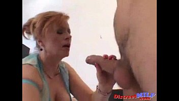 busty teacher class in redhead coocking Japanese and monster