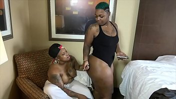 dump your 2 in load ass my Nature big butt ebony