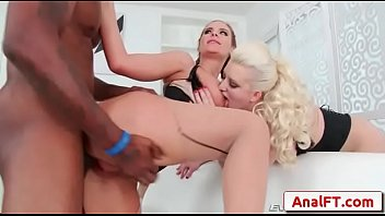 tucci marie flower and phoneix Mom cuming in my pantis