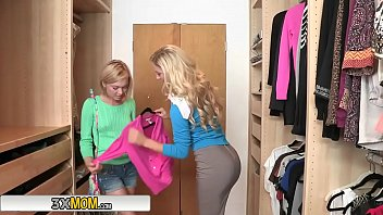 deville french tatiana Sexy pregnant blonde fucked in motel