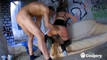 searchdad pussy duatghes inside cums Bribed to keep her job