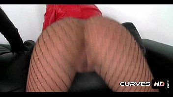 xxx moves corton Czech model satin showing off her perfect curves in lingerie