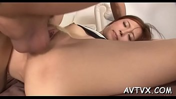 and father japanese bride Everyone cum inside her pussy10