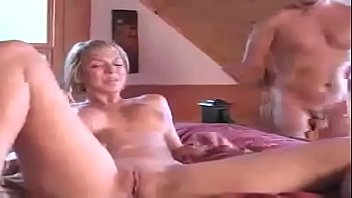 threesome black booty big Reluctant wife to take it in the ass