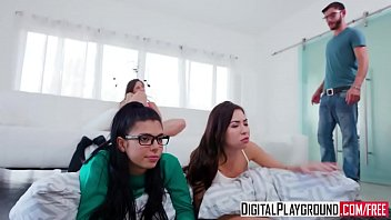 melissa jacobs excercise Wifes pegging hubbys