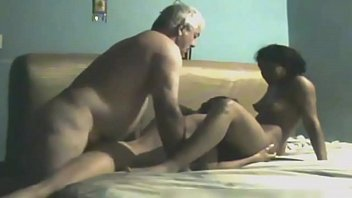 wife my japan Son cums in mom and she flips2