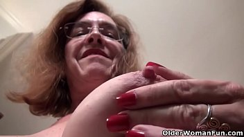 milf shorthaired neighbor Young sex in film