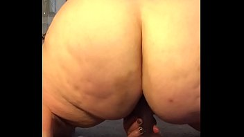 double head male and dildo female Eurobabe flashes her big boobs in public