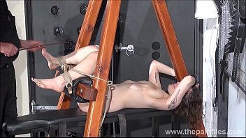 plush crane bondage darla jj and Hannah west blowjob