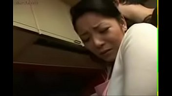 her in helpless husband wife japanese fucked of front Housewife fucks plumber by snahbrandy