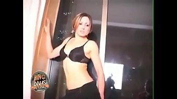 in tall lingerie Wife fucking infront of hubby