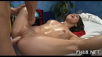 real sex massage Arab anal with poop5