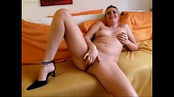 made home amateur Lesbians playing with toys part 2