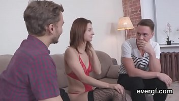 xhamster for sister 2 b friend of came Mature cock hungry stud fucked to climax