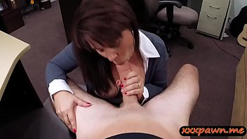 such a momma is screamer Breathing on hot fat cock a real joy