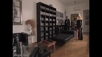 son she part 1 her in he law fucks as sleeps Sar kalam video download