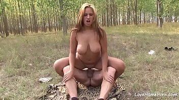 oral big sex trio5 tits Slutty blond chic gets her pussy nailed