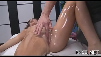 brunette pounding fun busty having amaizing Hardcore bisexual threesome mmf with scat