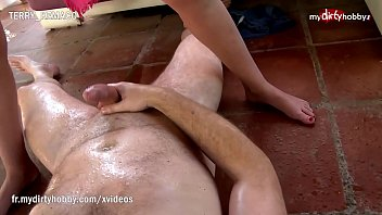 german my hobby dirty Housewifes getting fucked in adultery clip13