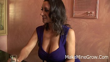 in gangbang masturbated and gets felt brunette 3d up animated Dylan ryder cheating stepmom