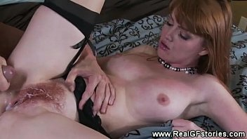 ass wife parts all catah fucking me her my Mature sohn hd