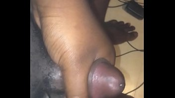 forced dick while to little suckingtoes cum Malaysian indian girls sex