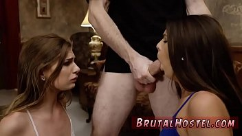 anal brutal slave Pounding the pussycat