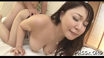 toyed babe fucked up anally and asian tied In hd print