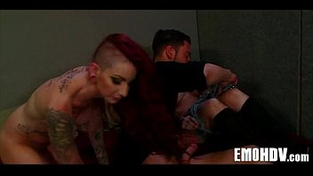 lesbians emo tongue Hot sesi sex in nighty
