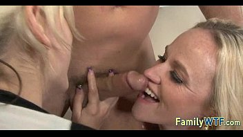 and son mom caught daughter forced Thick asian lesbian with dildo