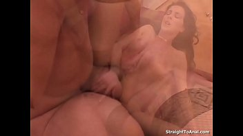 gets tranny in by suprise guy fuck ass Black ivoirienne mom
