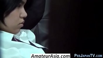 asian piss torture Incest brother english subtitles