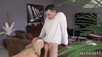 young tinis old Daughter and mom forced in the ass