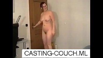 swallow backroom casting couch Homemade wife with bbc friend