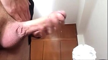 college stroking caught cocks guys Hentai moster stretched