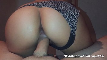 threesome girlfriend with has me Young mom casting first