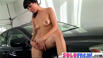 in each 2 of masturbating teachers front Orchidea de santis as gorgeous maid from la nipote moviep2