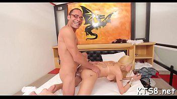 in tranny guy by ass suprise fuck gets Daughter gets to help fuck dad
